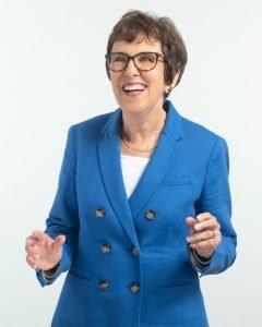 Carol Jacoby